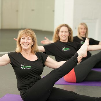 Dj Pilates and fitness in Bridgwater