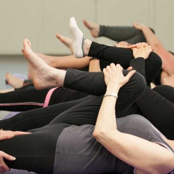 Personal instruction for Pilates in Bridgwater